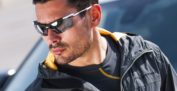 Rudy Project Proflow™ new 2014 exclusive sport sunglass